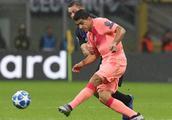 欧冠综述:巴萨1-1国米,利物浦爆冷输球,热刺逆转,马竞复仇