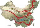 中国古代有三大龙脉 其上有三座皇陵 至今无人敢盗