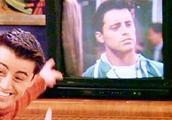 超经典美剧《老友记》角色Joey扮演者不为人知的故事!