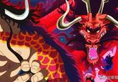 海贼王:为什么凯多海贼团中的三灾不是幻兽系的恶魔果实能力者?