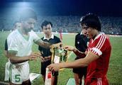 历届亚洲杯足球赛中国队成绩 1984与2004亚军 2019?