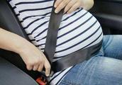 怀孕后家人不让开车?注意这6个细节,开车没问题