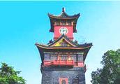 四川大学演变的历史节点