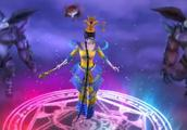 精灵梦叶罗丽第七季:水王子保护了妹妹,曼多拉的阴谋被他察觉!