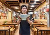 杭州有家店开业5年不要钱,老板去世后才知道何为真情?