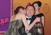 蓝洁瑛事件后,曾志伟和多位女明星暧昧照暴光