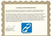 """""""长寿药""""NMN首次通过美国食药监局Gras认证,寿命延长20%不再遥不可及"""