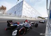 FE电动方程式今日在三亚开赛!快来了解一下新赛车、新赛制