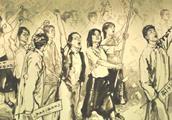 鲁迅的《伤逝》到底是在写爱情还是兄弟之情?