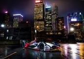 奥迪全力斗Formula E——2019电动方程式香港站印象