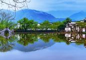 中国十大古镇旅游景点推荐TOP