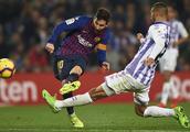 为何走着踢球的梅西仍然是世界最佳?瓜迪奥拉的一番话给出了答案