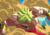 《龙珠超》吉连强于恶之赛亚人和布罗利,多数龙粉不赞同