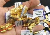 在你购买黄金首饰时,商家永远不会告诉你的两个销售套路揭秘