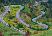 太原旅游公路路线