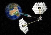 工期30年!3.6万公里之遥的太空三峡,隔空传电将梦想成真