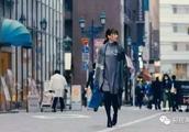 听说,日本四分之一的有钱人都住在东京?