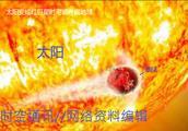 太阳是一团炽热的气体 人类永远无法踏足其上