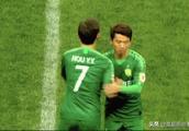 中超历史性一幕!首位归化球员出场,中国足球翻新篇!
