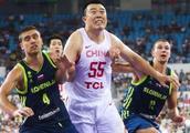 篮球世界杯中国队X因素,阿不都或决定中国男篮新高度!