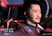 《流浪地球》票房破34亿!晋级中国最卖座电影三强