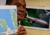 印尼渔民宣称亲眼目睹马航拖着黑烟落水:有马航MH370坠海坐标