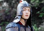 《独孤皇后》杨坚与历史对比,或许不是最专情,却是天生王者!