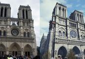 巴黎圣母院被毁《刺客信条》登上热销榜 网友:原来是育碧烧的?