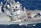 不作不死:美国军舰事故调查刚出炉,原因归结两个字