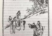 聊斋志异卷十八1——《张鸿渐》舜华,你已去往何处?