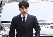 韩娱BigBang成员李胜利事件发酵始末,首次公开个人立场.