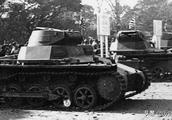 国军的坦克竟被日军步兵摧毁!不是武器原因,而是指挥差劲