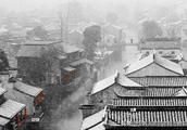 江南荡口古镇,春节你会去吗?