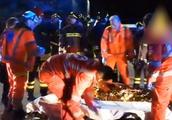 现场!意大利夜店发生踩踏 室内有上千人 已致6死120伤