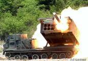 火箭炮在各国部队中占有不可或缺的地位 它主要担任哪些作战任务