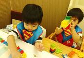 陈若仪三个儿子帅到爆,老二逆袭了,比最像林志颖的老三,还帅!