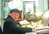 著名历史学家、社会学家刘绪贻教授因脑血管疾病去世,享年105岁