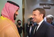 普京与沙特王储热情互动,土耳其泼冷水,英法要求调查卡舒吉案