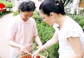 陈红父母在北京的豪宅曝光,院子种植满满的蔬菜,很有田园气息!