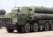 外媒:俄披露售华S400导弹受损详情,承认合同含40N6导弹