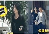 王菲谢霆锋同住香港新家,锋菲恋10年太坎坷