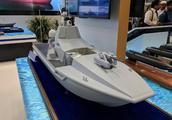 美媒关注中国无人作战艇:装备相控阵雷达,或是对美军计划的回应