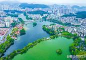 惠州市的惠阳区和淡水区有什么区别?