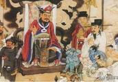 阎王的生死薄只是用来执行而真正控制生死的正本竟在这个大神手上