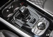 预计不到12万,配奇瑞第三代1.6T发动机,奇瑞首款高端SUV没白等