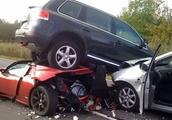 死亡率相差50%,轿车和SUV到底谁更安全?