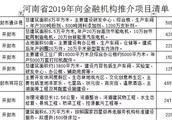 一渠六河,朱仙镇文旅示范区等入围河南省2019年推介项目清单