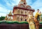?#33322;?#20986;境游的热潮中,看看泰国人怎么样评价中国游客的