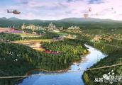 宜昌将新添一5A景区 巴山金谷巴楚文化旅游度假区