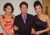 他因欣赏周慧敏惹怒倪震,被迫离开香港,如今年过半百魅力不减